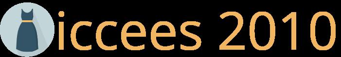 Iccees2010.se